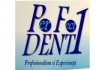 Cabinet Stomatologic Perfect Dent 1