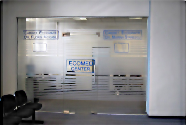 Ecomed Center Constanta